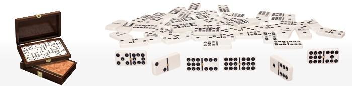 Domino-Spiele