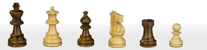 chess pieces - figures - pawns - chessmen
