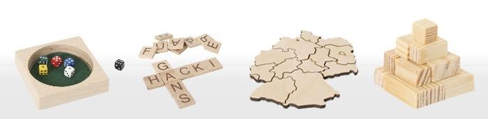 Minispiele - Minipuzzle