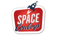 Artikel von Space Cowboys