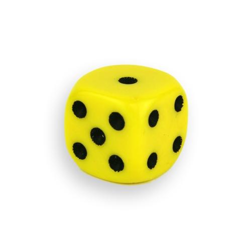 64 die backgammon game