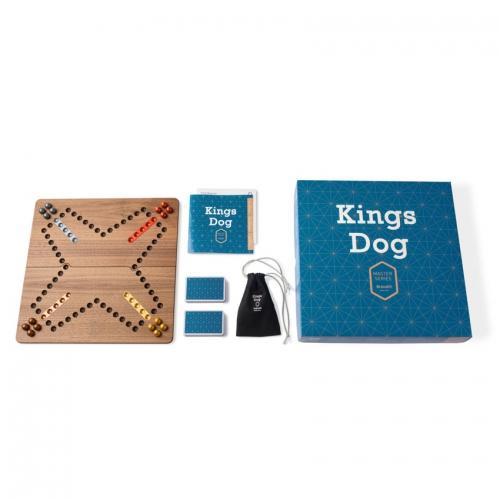 Brändi Dog Spielregeln