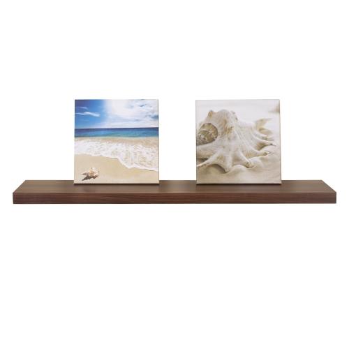 wandboard schwebend zwetschge matt ca 90 cm ebay. Black Bedroom Furniture Sets. Home Design Ideas
