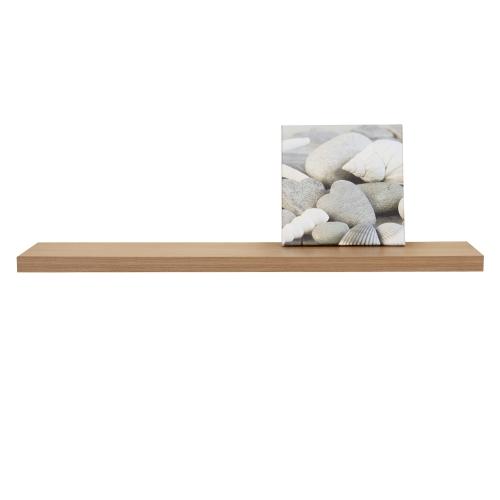 wandboard schwebend noce matt ca 90 cm ebay. Black Bedroom Furniture Sets. Home Design Ideas