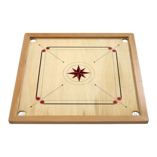Carrom Alder Beech Game Area Alder Design Ebay