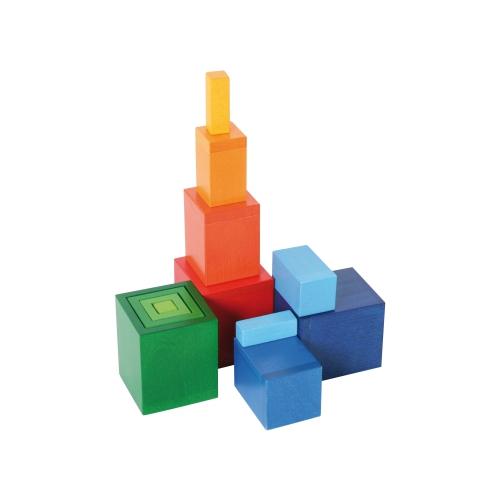 Sortierspiel -Farbige Becher- | eBay