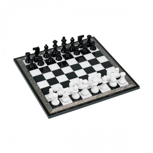 spiel schwarz weiß