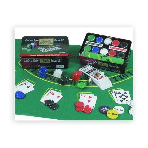 texas hold em poker set kaufen bei. Black Bedroom Furniture Sets. Home Design Ideas