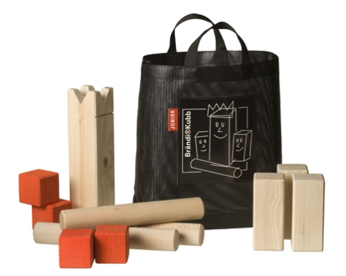 kubb deluxe wikinger spiel junior kaufen bei. Black Bedroom Furniture Sets. Home Design Ideas