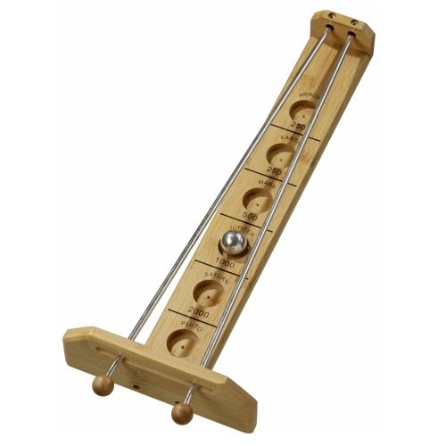 rolling game bambus gro bambus knobelspiel. Black Bedroom Furniture Sets. Home Design Ideas
