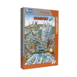 Moca 333 GmbH Frankfurt - Puzzle 241184