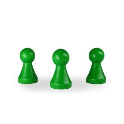 Spielfiguren aus  Holz kaufen - brettspiel - bunt