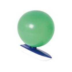 Bartl Luftballon-Boot farbig 251289