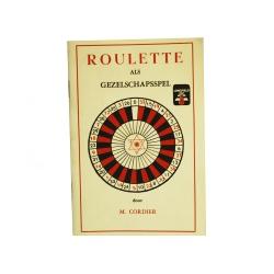 Roulette gewinne bei 0
