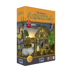 Agricola 1