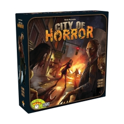 City of Horror 1