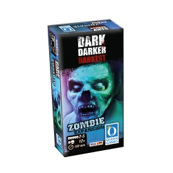 Dark Darker Darkest - Zombie Set 1