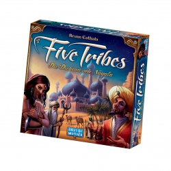 Five Tribes 1