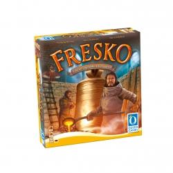 Fresko - 2 Erweiterung - Die Glocken