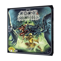 Ghost Stories 1