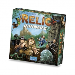 Relic Runners 1