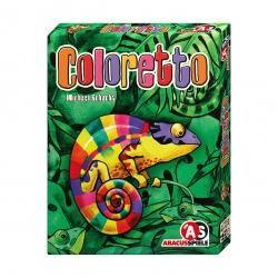 Abacusspiele Coloretto - Jubiläumsausgabe 260038