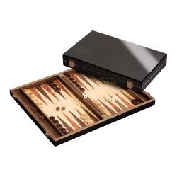 backgammon kassette ilias holz standard online shop kaufen bei. Black Bedroom Furniture Sets. Home Design Ideas