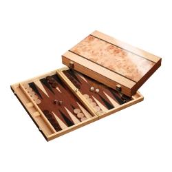backgammon kassette karolos holz gro online shop kaufen bei. Black Bedroom Furniture Sets. Home Design Ideas