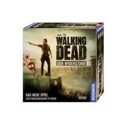 Kosmos The Walking Dead - Der Widerstand 265776