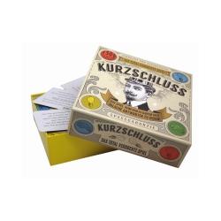 Kylskapspoesi AB Kurzschluss 265912