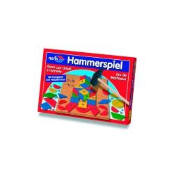 hammerspiel noris spiele gmbh co kg kaufen bei. Black Bedroom Furniture Sets. Home Design Ideas