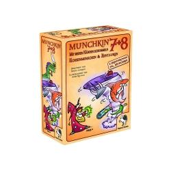 Pegasus Spiele Munchkin 7+8 266987