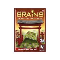 Pegasus Spiele Brains - Japanischer Garten 267048