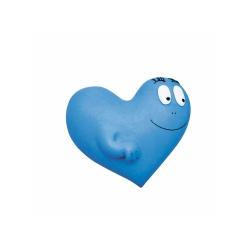 Plastoy SAS Barbapapa - Magnet Barbapapa Herz blau 267541