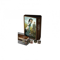 Toy Vault Inc Outlander Destiny Dice Game 268471