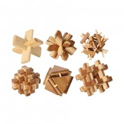 Bartl Bambus-Puzzle-Set (6) 269517