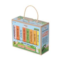Bartl Meine erste Bibliothek - Meine kleinen Tierkinder 269788