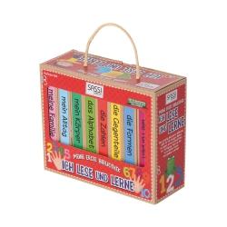 Bartl Meine erste Bibliothek - Lesen und Lernen 269789