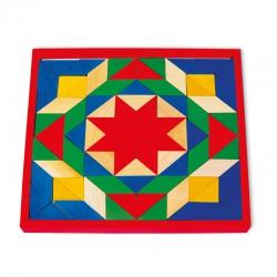 small foot Mosaik 270427