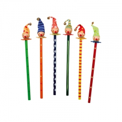 small foot Buntstifte - Clowns 270676