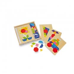 small foot Mosaik - Box 270758