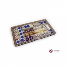 e-Raptor Board Game Organizers - Organizer - Great Western Trail 278170
