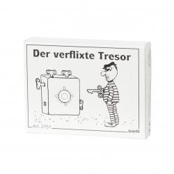 Bartl Der verflixte Tresor 242911