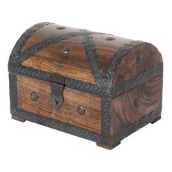 Bartl Piraten-Schatztruhe groß 243704