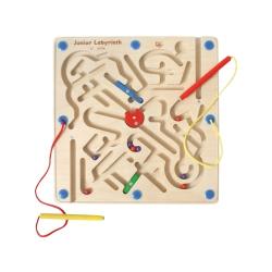 junior labyrinth connexxion24