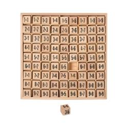 Bartl Rechenbrett -Das kleine 1 x 1- 271900