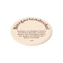 Bartl Biergartendeckel 245046