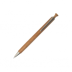 Bartl Druck-Bleistift Cone Line - Silber 245301