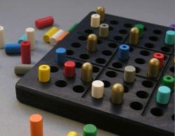 81 das magische quadrat spiele und strategie steffen. Black Bedroom Furniture Sets. Home Design Ideas