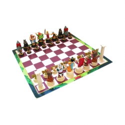 asterix chess